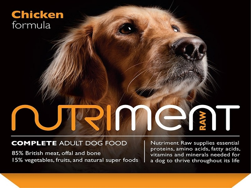Chicken Formula Natural Selections